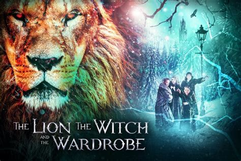 Witch And Wardrobe by Review The The Witch And The Wardrobe At The Rep