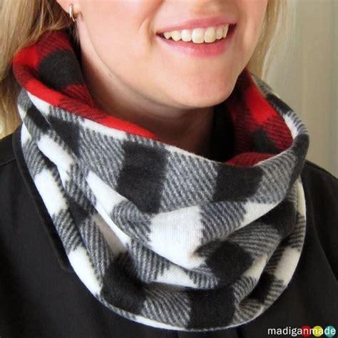 25 easy diy scarf tutorials