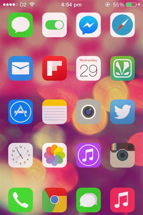 iphone themes without winterboard apple archives technokick com