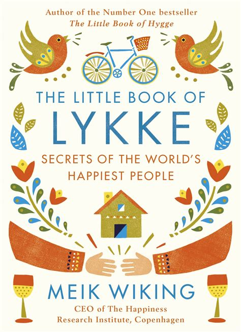 the book of lykke secrets of the world s happiest books the book of lykke secrets of the world s happiest