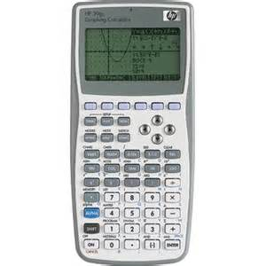 Graphing calculators cas math and science learning slim casio hp