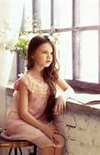 Inna Pre Teen Little Young Model   newhairstylesformen2014.com