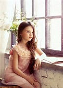 Russian child model Diana Pentovich. | God's pretty bundles of sugar ...
