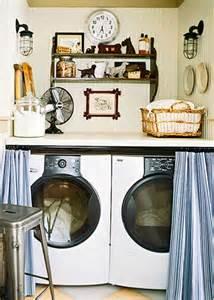 Home interior design for make small laundry room decorating ideas 3