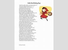Red riding hood, Rap and Little red on Pinterest Little Red Riding Hood Lyrics