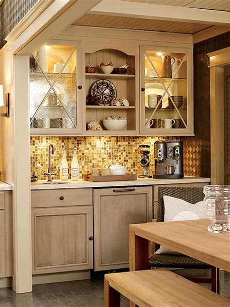 kitchen coffee bar ideas how to make your home feel warmer this winter by jen stanbrook the oak furniture land