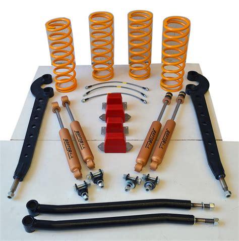 best suspensions suspension lift kits
