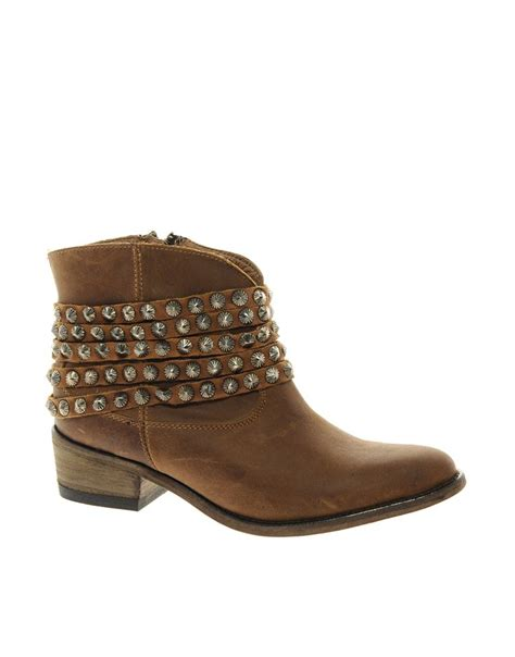 best 25 studded ankle boots ideas on
