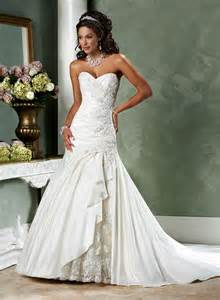 Sweetheart neckline wedding dresses amp gown designs modern wedding
