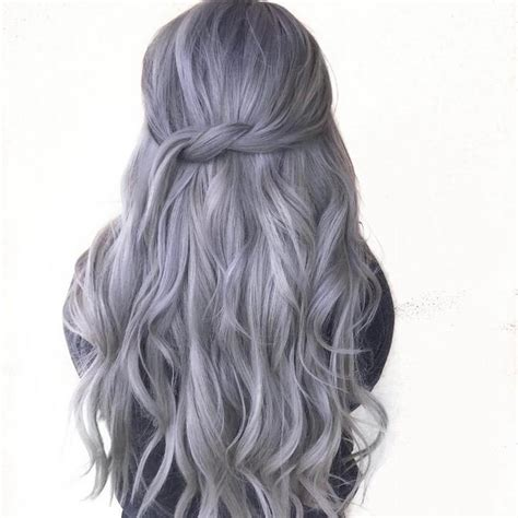 metallic hair color how to wear metallic hair color