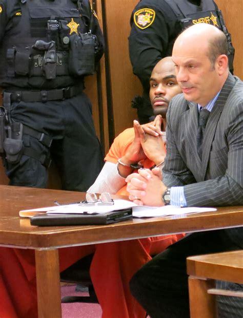 Cuyahoga County Felony Records Heartless Felons Leader Julius Webster Sentenced To