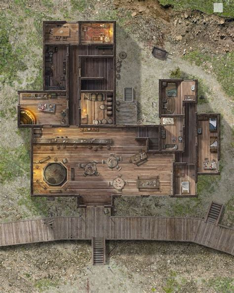 level design foundry by yongs on deviantart the feral dog day by hero339 deviantart com on