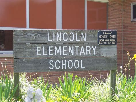 help lincoln elementary school win 1000 northwest