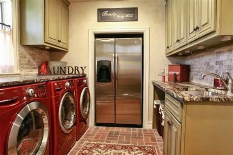 Mesin Cuci 1 Tabung Beserta Gambarnya cara jitu meningkatkan fungsi ruang cuci