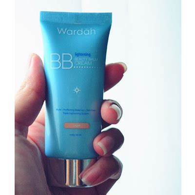 Pemutih Dari Wardah wardah cosmetics wardah bb lightening dan basic
