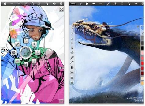 autodesk sketchbook zoom 20 iphone apps that any graphic designer should own