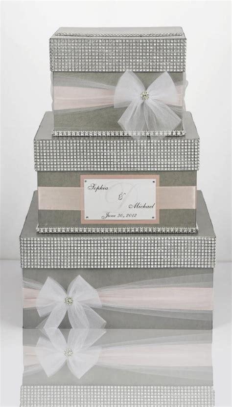 wedding card box hobbycraft card box wedding box wedding money box 3 tier