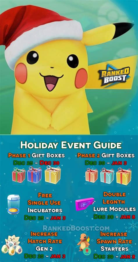 go event guide new years item pack go event guide new years item pack