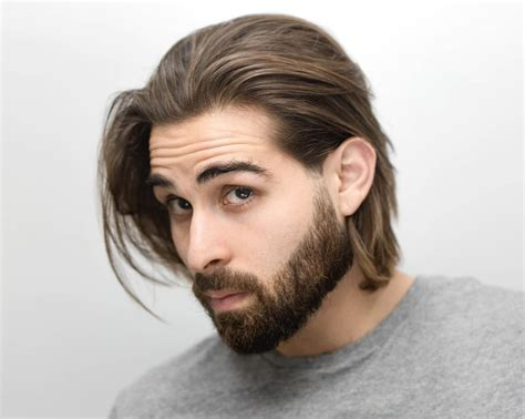 how long to grow out chin length hair with pictures how to grow your hair out men s tutorial