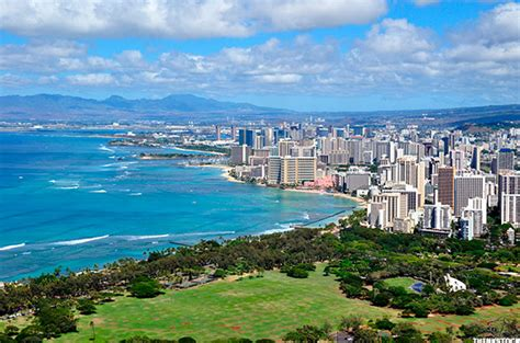 America S Mattress Hawaii by Here Are America S Most Expensive Cities To Live In