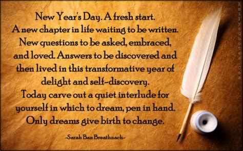 new year popular inspirational quotes at emilysquotes