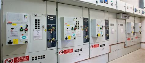 cabine elettriche media tensione cabine mt bt