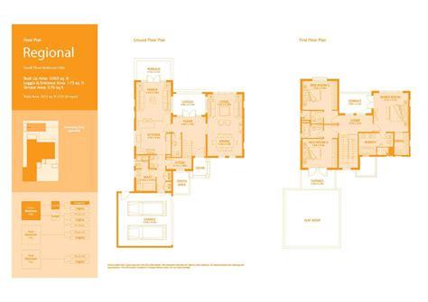 jumeirah park villas floor plans legacy regional