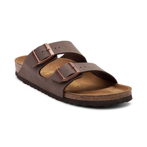 birkenstock sandals womens womens birkenstock arizona sandal brown 850496