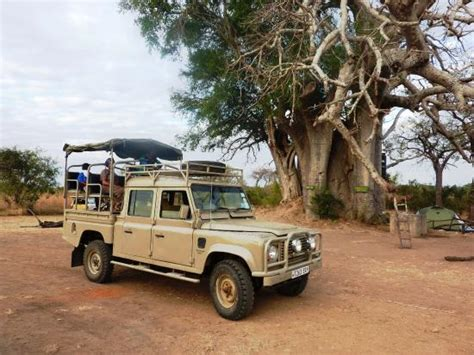 Safari Auto by Safari Car Picture Of Swiss Lodge Mikumi National