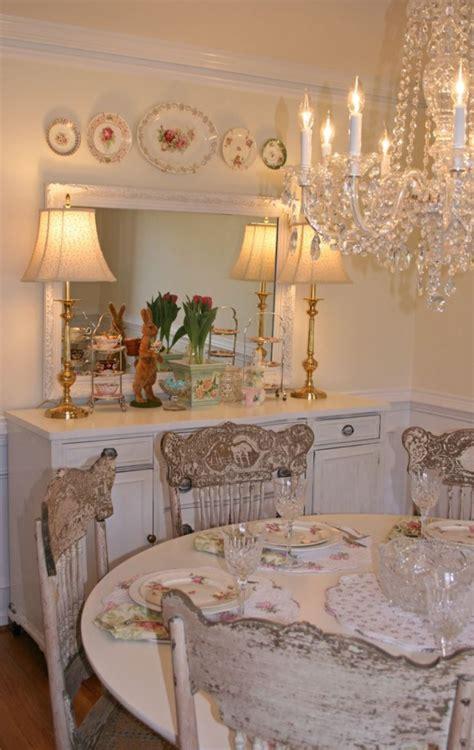 sala da pranzo provenzale 7 idee per la tua sala da pranzo in stile shabby chic