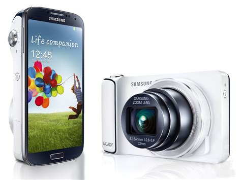 Samsung Zoom Samsung Galaxy S4 Zoom Notebookcheck Nl