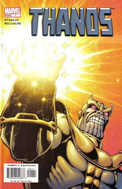 thanos vol 1 thanos returns berkeley place s top 15 thanos comics page 2 of 3