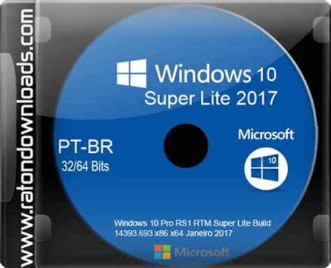 foxsin tech: windows 10 pro super lite 2017