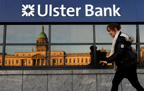ulster bank stanley advises rbs to offload majority stake in