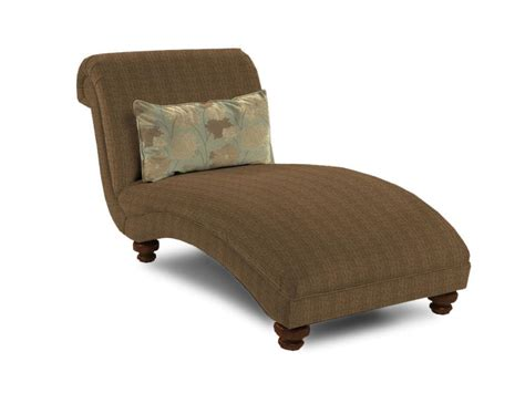 Chaise Lounge Living Room Furniture | klaussner living room reststop chaise lounge 5000 chase