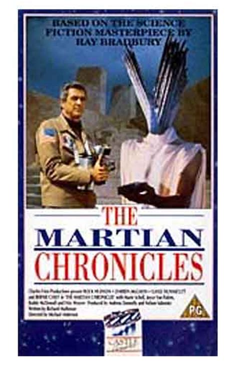the martian series 1 the martian chronicles 1980 poster 1 scifi