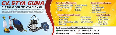 Harga Tas Pinggang Cleaning Service daftar harga alat kebersihan cleaning service kota