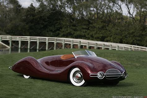 buick supercar 1948 norman e timbs buick streamliner supercars