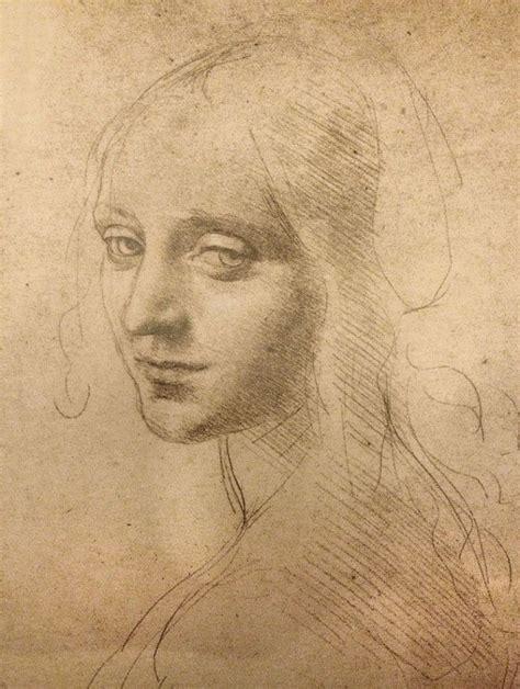 leonardo da vinci the 0715324535 leonardo da vinci disegni donne drawings women dibujo drawing women