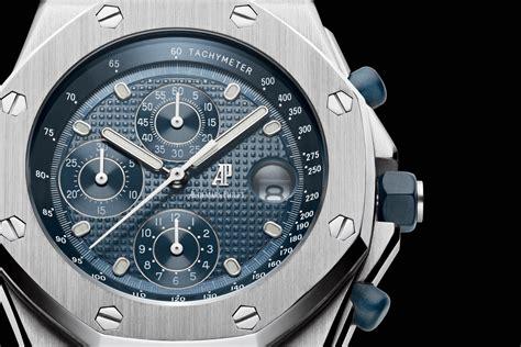 Audemars Piguet Matic 3 pre sihh 2018 audemars piguet royal oak offshore chronograph re edition 25th anniversary