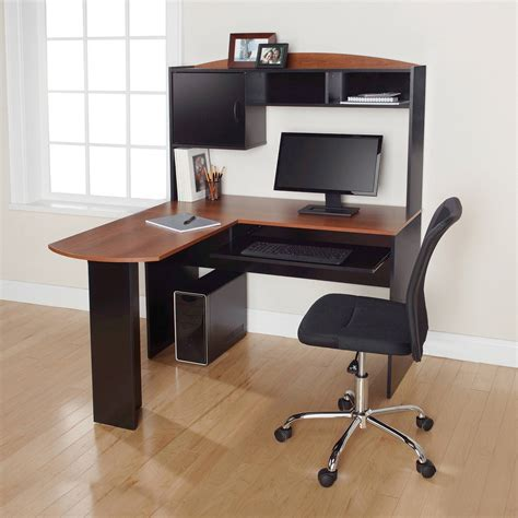 Walmart Office Furniture Furniture Walpaper Office Desk At Walmart