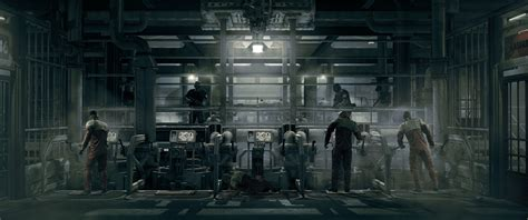 The New by Wolfenstein The New Order Wallpapers Pictures Images