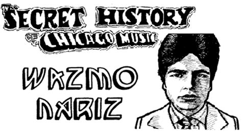 history of house music chicago the secret history of chicago music wazmo nariz the