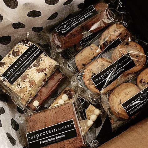 protein bakery the 8 healthiest bakeries in new york well