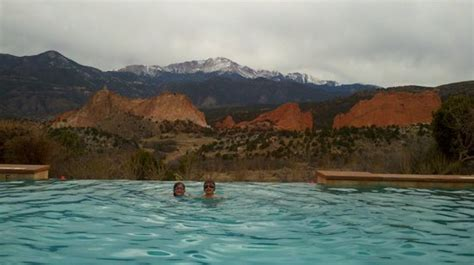 Garden Of Gods Resort by Garden Of The Gods Club And Resort Updated 2017 Prices