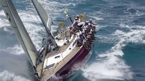 vimeo catamaran adventures antigua sailing week 10 day charter 24th april 4th may