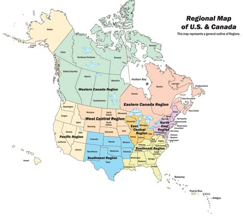 map of us and canada map of canada and us derietlandenexposities