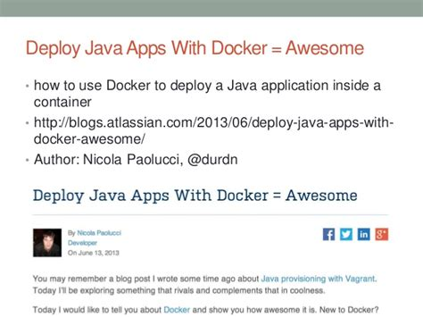 tutorial docker django docker 15 great tutorials