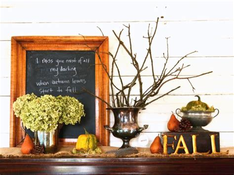 top 5 thanksgiving decorations for your home decorilla