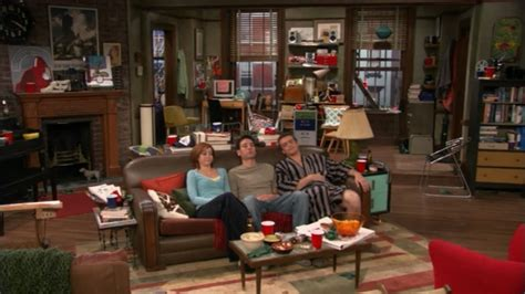 The Simpsons House Floor Plan a farewell to the set of quot how i met your mother quot matthew